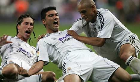 Le Real Madrid remporte sa trentième Liga : en images et en photos