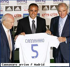 Le topic transfert ! Rumeurs, prets, echanges c'est ici !! 2006-2007-Cannavaro--est-arrive